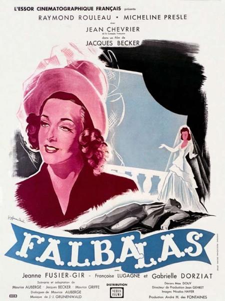 Cine974, Falbalas