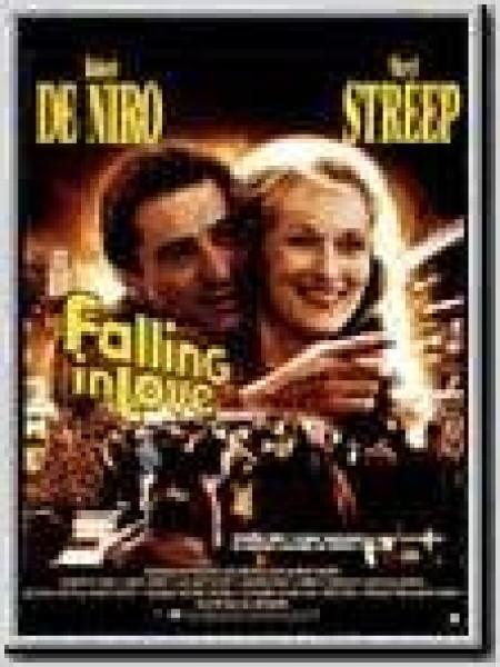 Cine974, Falling in love