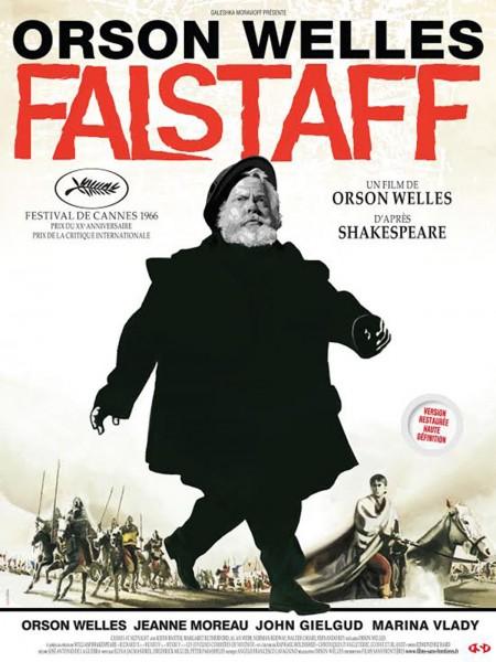 Cine974, Falstaff