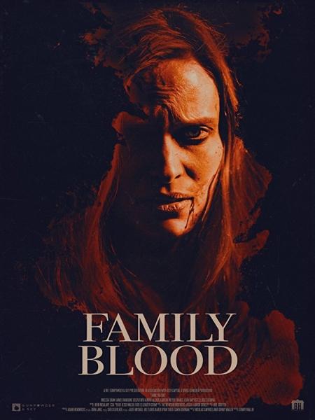 Cine974, Family Blood