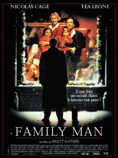 Cine974, Family Man