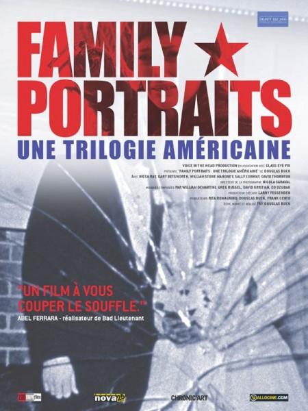 Cine974, Family Portraits