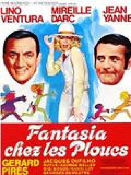 Cine974, Fantasia chez les ploucs