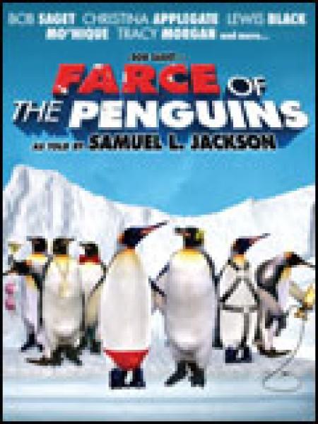 Cine974, Farce of the Penguins