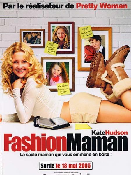 Cine974, Fashion Maman