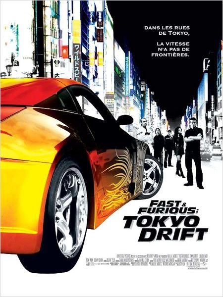 Cine974, Fast & Furious : Tokyo Drift
