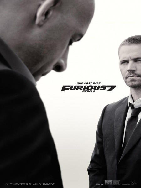Cine974, Fast & Furious 7