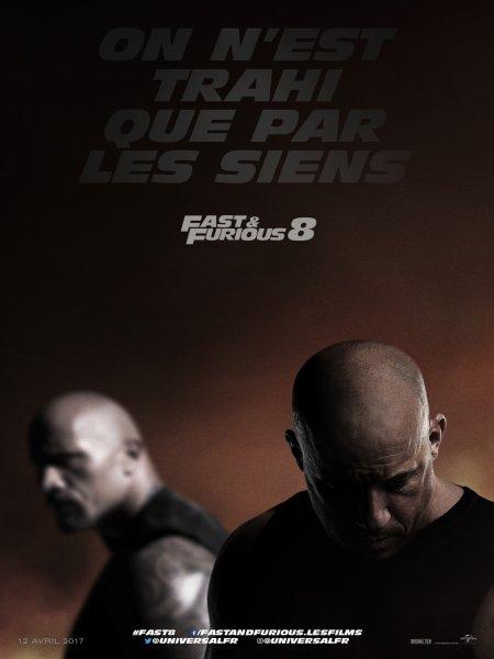 Cine974, Fast & Furious 8