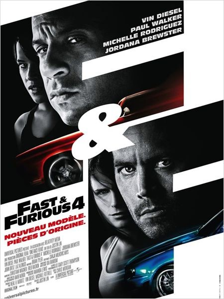 Cine974, Fast and Furious 4