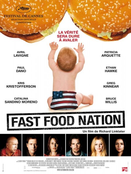 Cine974, Fast Food Nation