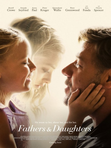 Cine974, Fathers And Daughters
