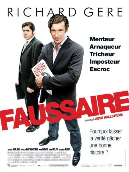 Cine974, Faussaire