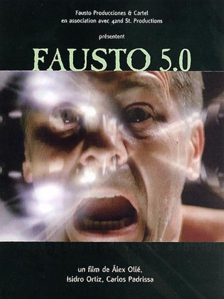 Cine974, Fausto 5.0