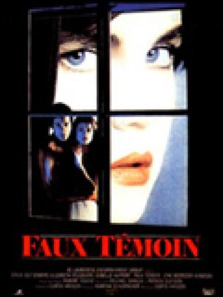Cine974, Faux témoin