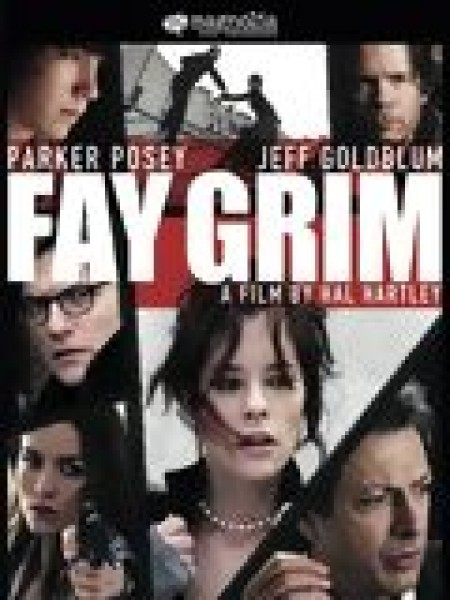 Cine974, Fay Grim
