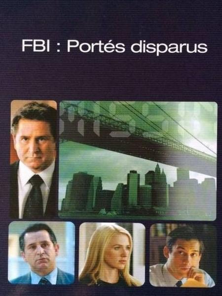 Cine974, FBI : portés disparus