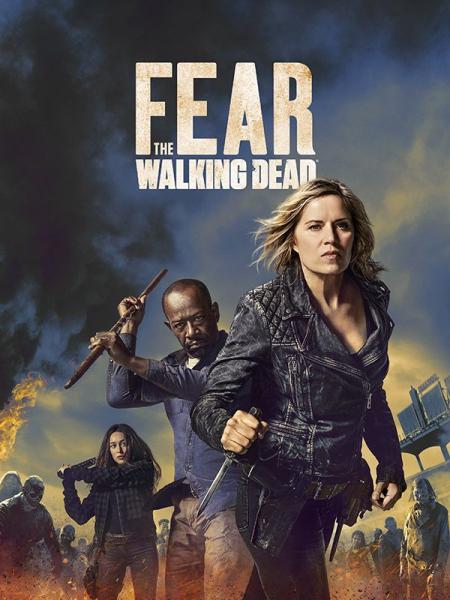 Cine974, Fear The Walking Dead