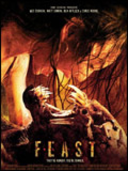 Cine974, Feast