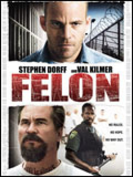 Cine974, Felon