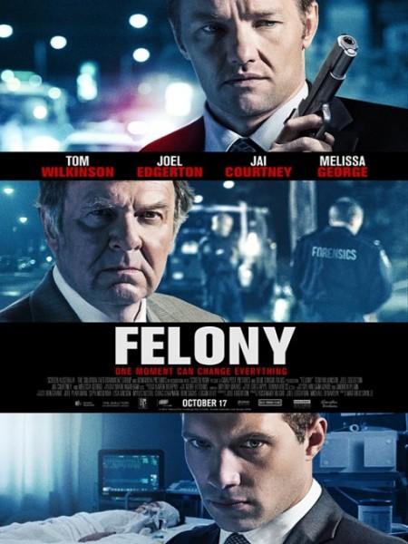 Cine974, Felony