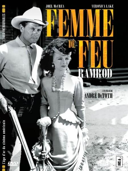 Cine974, Femme de Feu