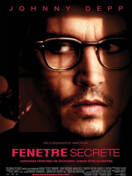 Cine974, Fenêtre secrète