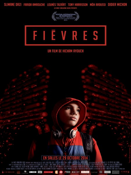 Cine974, Fièvres