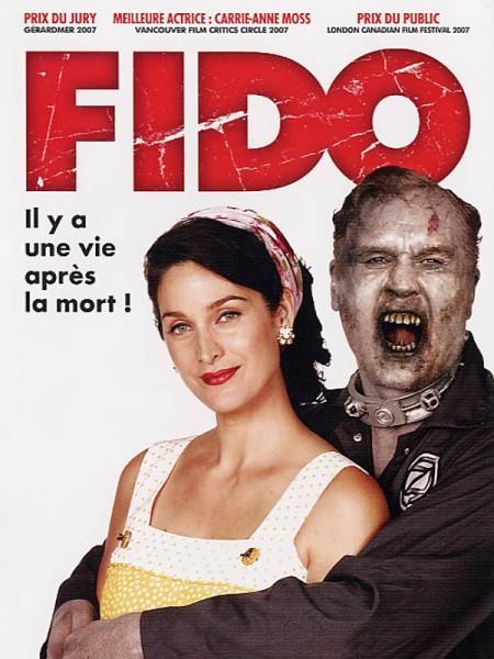 Cine974, Fido