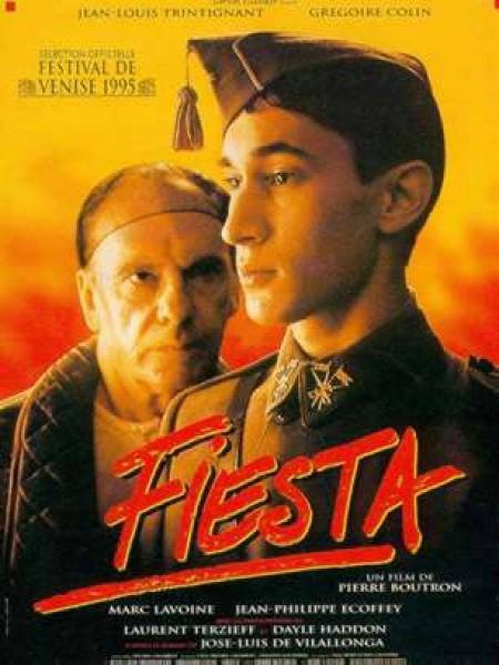 Cine974, Fiesta