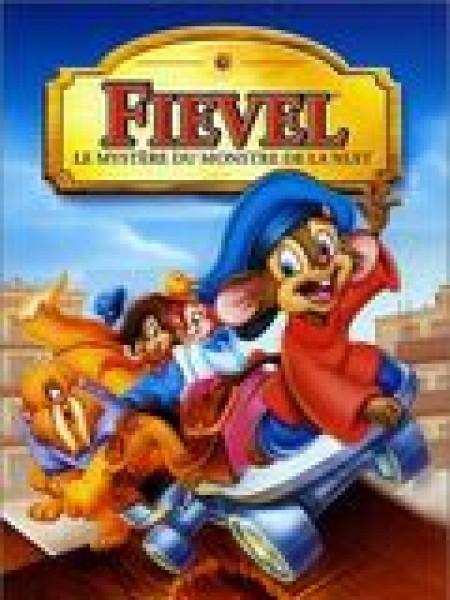 Cine974, Fievel et le trésor de Manhattan