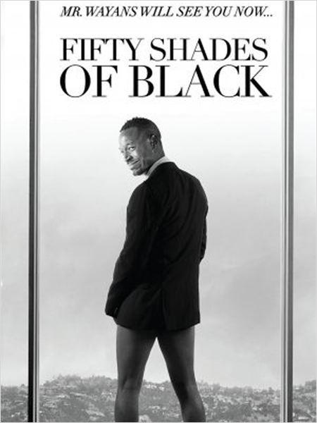 Cine974, Cinquante nuances de Black