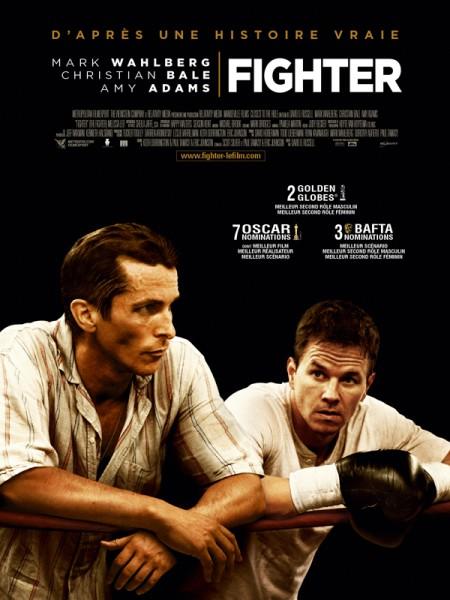 Cine974, Fighter