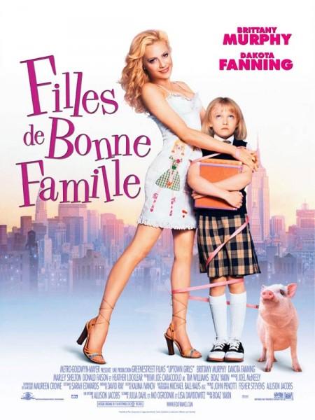 Cine974, Filles de bonne famille