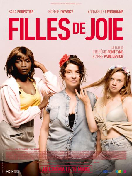 Cine974, Filles de joie