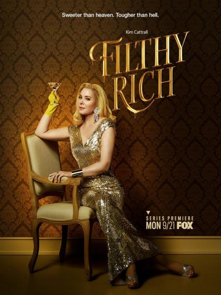 Cine974, Filthy Rich