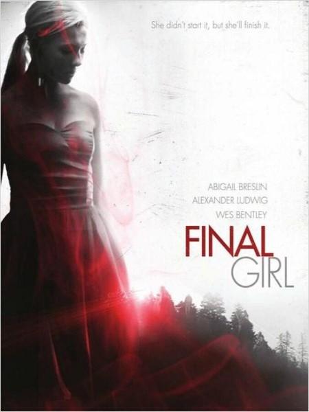 Cine974, Final Girl : La dernière proie