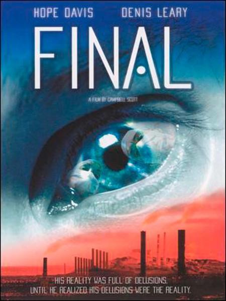 Cine974, Final