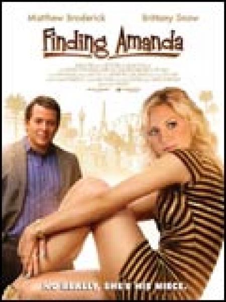 Cine974, Finding Amanda