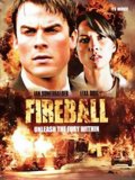 Cine974, Fireball
