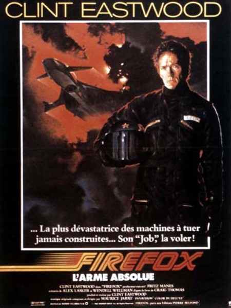 Cine974, Firefox, l'arme absolue