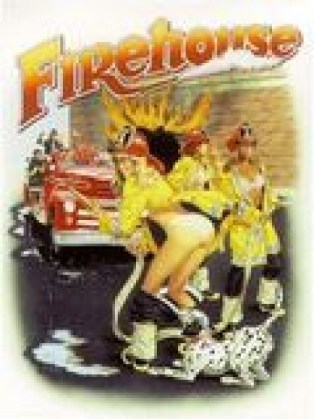 Cine974, Firehouse