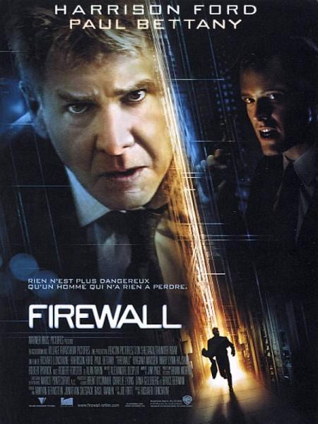 Cine974, Firewall