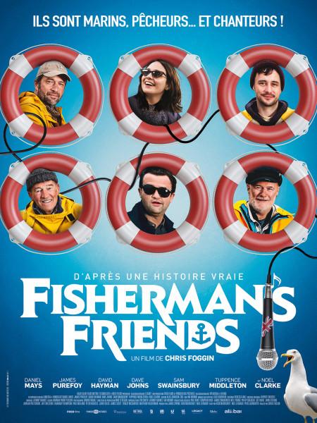 Cine974, Fisherman's Friends