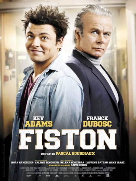 Cine974, Fiston