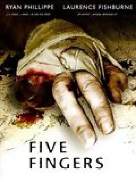Cine974, Five Fingers