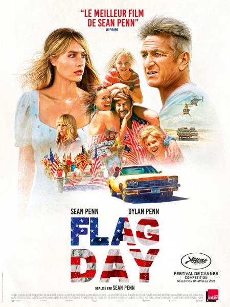 Cine974, Flag Day