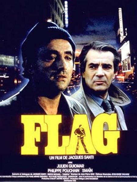 Cine974, Flag