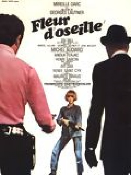 Cine974, Fleur d'oseille