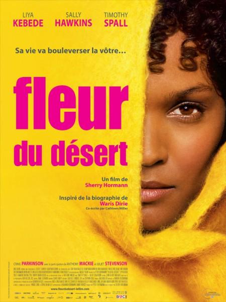 Cine974, Fleur du désert