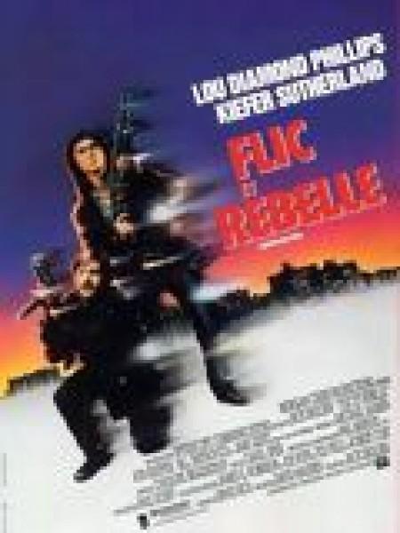 Cine974, Flic et rebelle